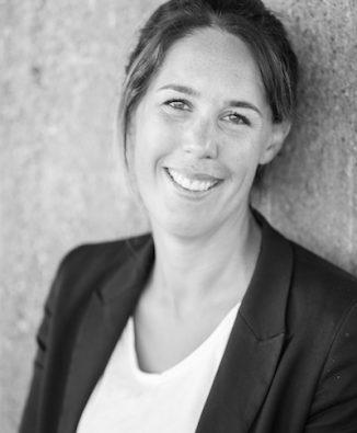 Corinne Groenenberg